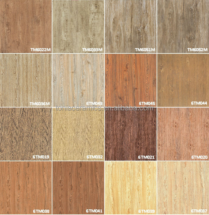 Tonia 450x900 mix color floor tiles different types of Different design and colors of tiles