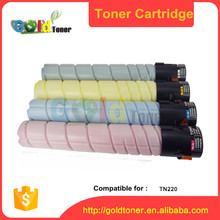 TN220 compatible toner cartridge