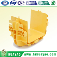 120mm\240mm wide used in engine room connector assembly\joint assembly fiber runner\cable tray\ fiber guide\ fiber raceway\