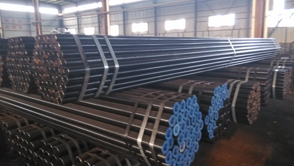 carbon steel pipe specifications pdf
