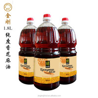 higher quality sesame seed oil refinery plant for good price Wholesale sesame oil