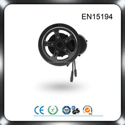 200w 250w 350w front rear middle electric wheel hub motor bike
