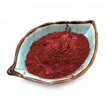 Factory Price Superfine Red Copper Oxide