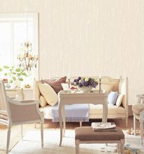 Living room easy decoration ideas yarn waterproof wallpaper room decor