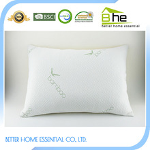 Bamboo Pillow Shredded Memory Foam