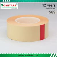 Strong Adhesive No-Residue Industrial Magnetic Tape