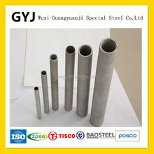 50mm diameter 201 stainless steel pipe/tube in china