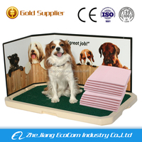 Disposable pet pee pad,pet training pads private label