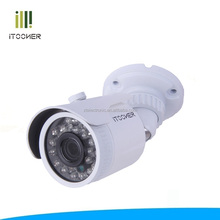 outdoor Waterproof 1080P 2MP Full HD Bullet AHD CCTV Security Camera