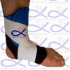 colored elastic ankle support, sibote ankle support, ankle support socks