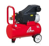 2012 New Design electric piston type mini air compressor 30L