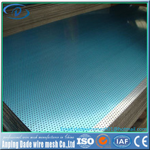 China experienced factory direct supplier perforated stainless steel drum
