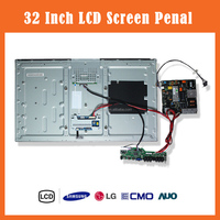 Year2016 cheapest Industrial 32 inch 1080P TFT lcd display module LC320EUN-SEM1