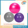 Factory Supply Eco-friendly 65cm PVC Aerobics Balance Ball With Pump