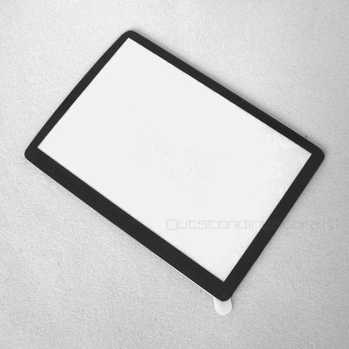 LCD Screen Protector for Canon EOS 550D T2i digital camera