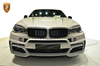 BodyKits For BMW X6 F16 2015 Fiber glass Change HM Style FRP Body kit