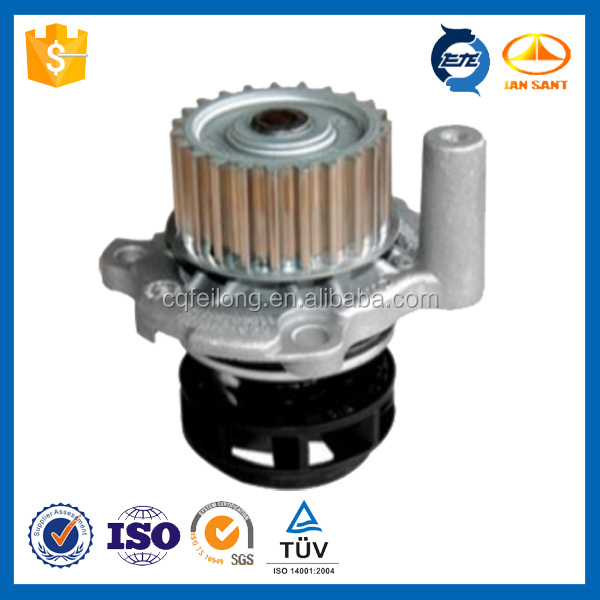 High Quality Auto Water Pump for Car Model VW Touran Engine Cooling System