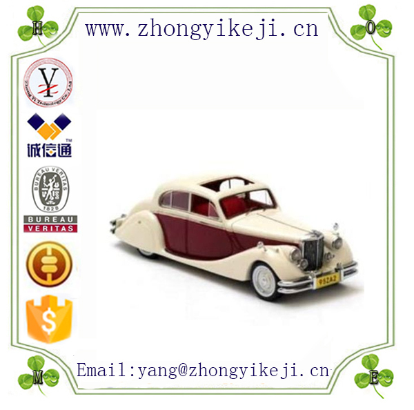 factory custom-made handmade carved fashion resin old model cars