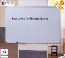 Office and school Porcelain Enamel magntic white board