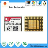 latest technology gsm module Quad-band GSM/GPRS simcom sim800h