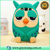 Cute Owl 3D Animal Silicone Case For Samsung Galaxy S3 I9300