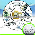 Popular 2017! 24V/36V electric bicycle hub motor / electric bicycle kit made in China