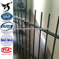 Factory Whole Sale Welded Wire Mesh Fence Panel Double Wire