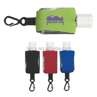 Buy 1floz/29ml/30ml cute/beautiful silicone hand sanitizer holders ...
