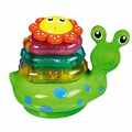 New Animal Shaped Cute Turtle Bath Toy For Baby