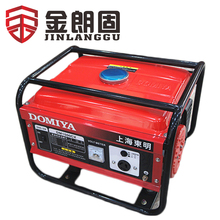 15hp 5kw gasoline generator Air Cooled 6kw portable Gasoline Generator