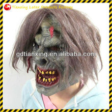 Party Halloween Horror Mask Ugly Halloween Mask