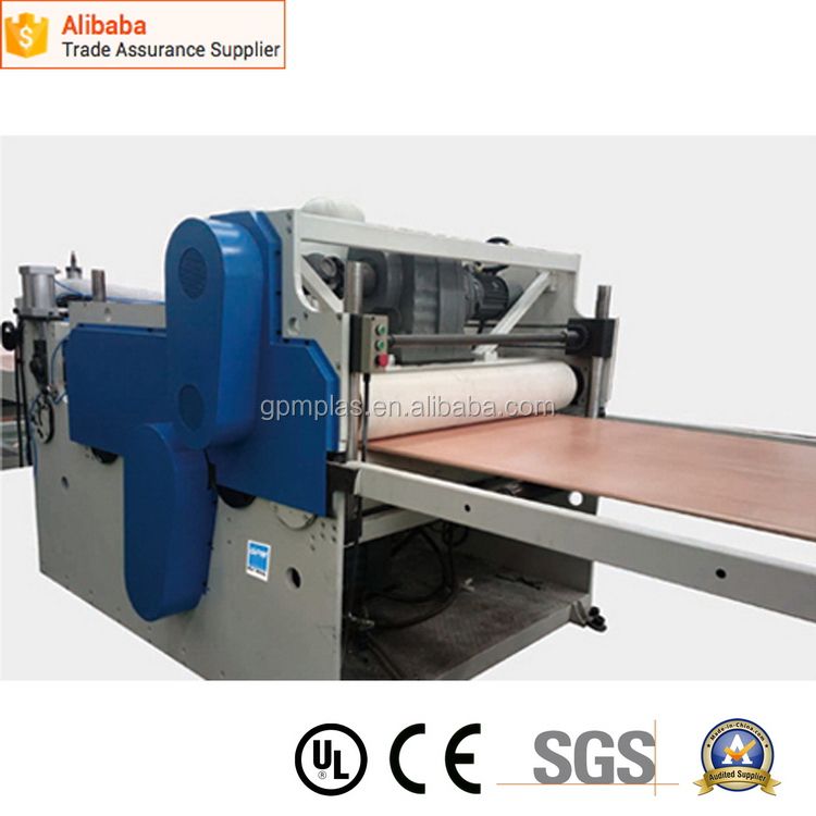 Alibaba china unique cellular pvc foam board extrusion line