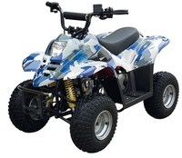 ATV for sale with EEC 2015 New