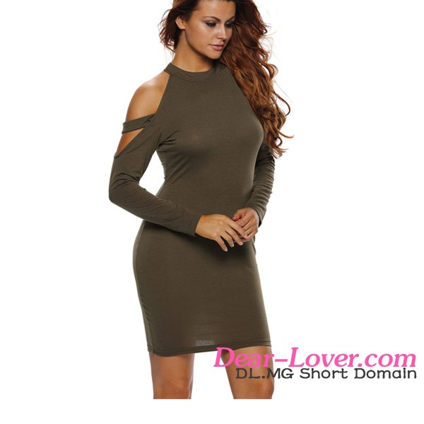 Black Lace Up V Neck Printed Mini Shirt Ladies sexy open front dresses