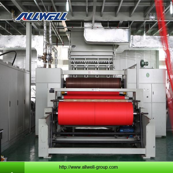 S1.6M/SS1.6M/SMS1.6M/S2.4M/SS2.4M/SMS2.4M/S3.2M/SS3.2M/SMS3.2M nonwoven needle punched machine