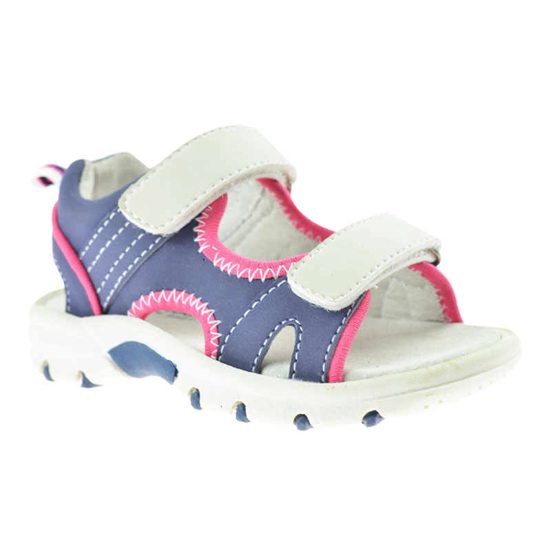 New fashion cheap kids child sandal design ,beach sandals shoes