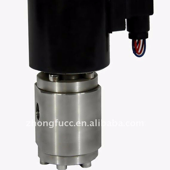 Direct type Solenoid Valve ZCG
