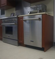 Professional Stainless steel 36