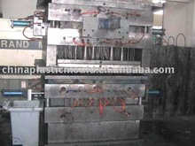 Second Hand Plastic Pallet Mould