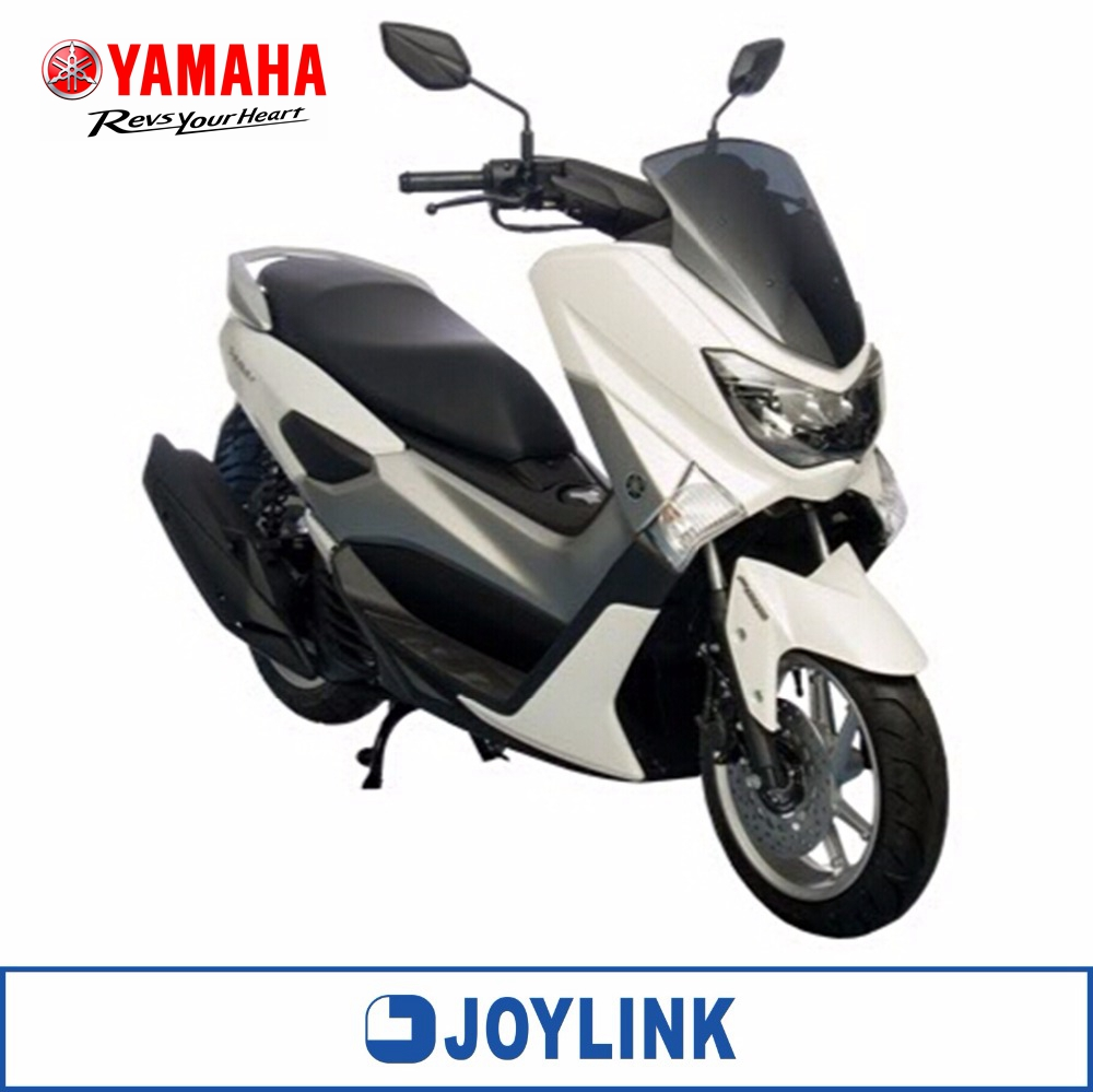 Genuine Thailand Yamaha Nmax 155 ABS Scooter