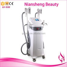 Vacuum cryolipolysis machine for sale/cryotherapy cryolipolysis fat removal machine price