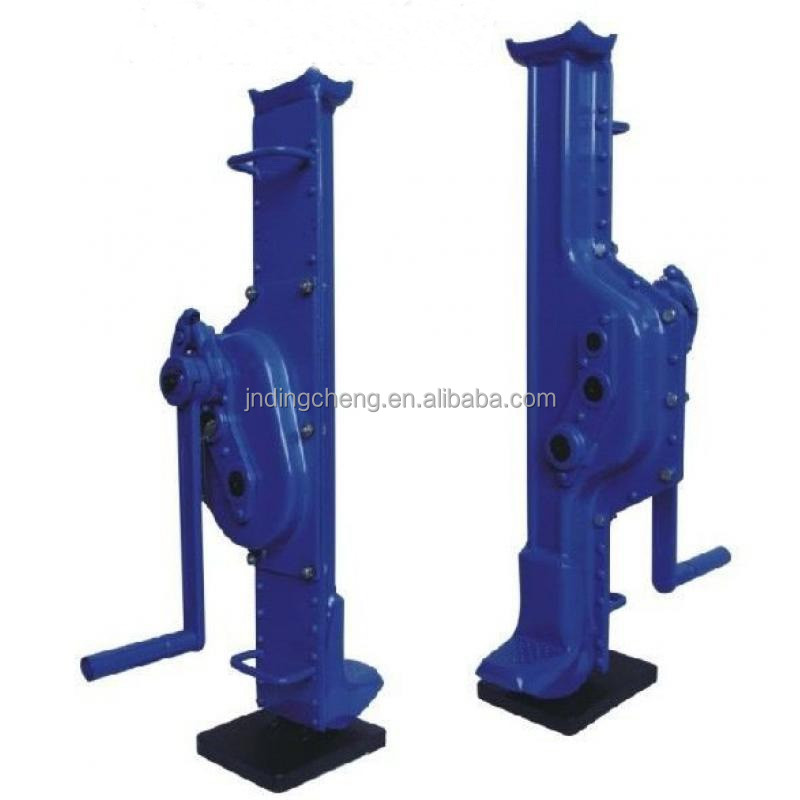 railway track mechanical jack