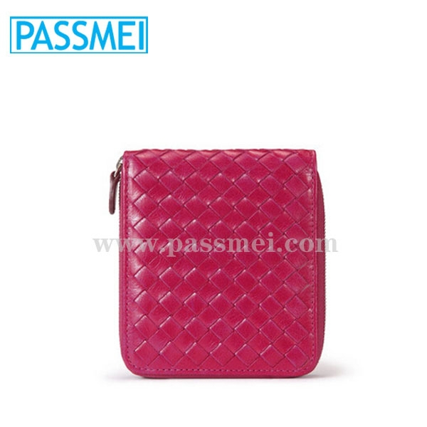 Women Purses And Handbags New Design Ladied PU Leather Wallet