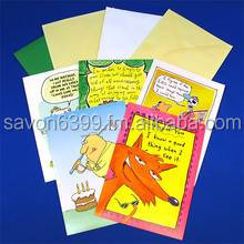 Humorous Birthday Card Assortment, 72 pc(s)