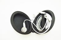 Customized Earphone Case, Earbud Case Gift Case With Mesh Pocket