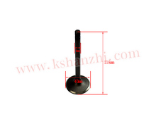 forklift parts intake valve for 4JB1,8-94133275-1,diesel engine valve