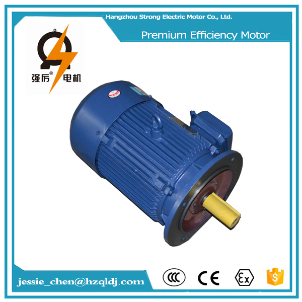8kw 3000 rpm 220v copper wiring three phase ac electric motor