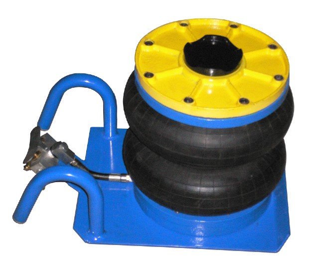 2.2 Ton Air Pneumatic Jack, Hydraulic Bumper Jack For Car
