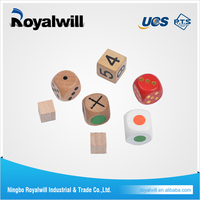 Professional manufacture factory directly board game dice pawn of Royalwill