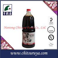 Food product Type and cooked style soy sauce
